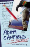 Adam Canfield of the Dash - Michael Winerip