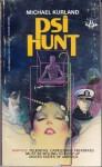 Psi Hunt - Michael Kurland