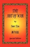 The Art of War by Sun Tzu - Special Edition - Sun Tzu, Lionel Giles