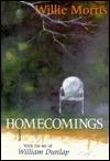 Homecomings - Willie Morris