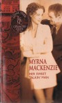 Her Sweet Talkin' Man (Lone Star Country Club) - Myrna Mackenzie