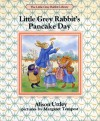 Little Grey Rabbit's Pancake Day - Alison Uttley, Margaret Tempest