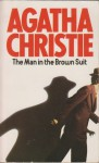The Man in the Brown Suit - Agatha Christie