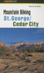 Mountain Biking St. George/Cedar City - Bruce Grubbs