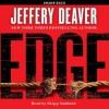 Edge: A Novel (Audio) - Jeffery Deaver, Skipp Sudduth