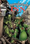 Snowybrook Inn: Issues 1 and 2 - Scott Reeves, Vicente Cifuentes, Ash Jackson