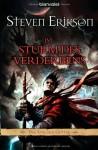 Im Sturm des Verderbens - Steven Erikson, Tim Straetmann