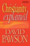 Christianity Explained - David Pawson