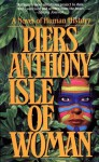 Isle of Woman - Piers Anthony