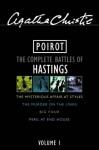 Poirot: The Complete Battles of Hastings, Vol. 1 - Agatha Christie