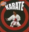 Karate - Morgan Hughes