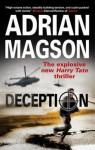 Deception - Adrian Magson