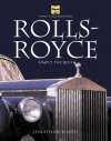 Rolls-Royce: Simply the Best - Jonathan Wood