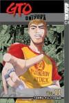 GTO: Great Teacher Onizuka, Vol. 11 - Tohru Fujisawa