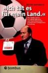 """""""Ich tat es für mein Land"""" - Martin Sonneborn"""