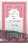 The Essential Tales Of Chekhov - Anton Chekhov
