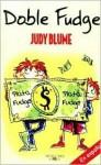 Doble Fudge (Double Fudge - Judy Blume
