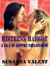 Mistress Margot - Susanna Valent