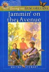 Jammin' on the Avenue - Whitney Stewart