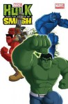 Marvel Universe Hulk: Agents of S.M.A.S.H. - Joe Caramagna