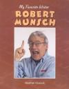 Robert Munsch - Heather Kissock