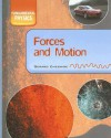 Forces & Motion - Gerard Cheshire