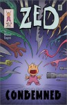 Zed #3: Condemned - Michel Gagné