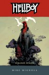 Hellboy Volume 6: Strange Places - Mike Mignola