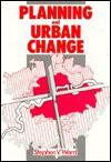 Planning And Urban Change - Stephen Ward