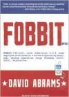 Fobbit - David Abrams, David Drummond