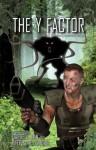The Y Factor (Cresperian) - Darrell Bain, Stephanie Osborn