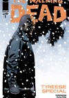 The Walking Dead: Tyreese Special - Robert Kirkman, Cliff Rathburn, Charlie Adlard