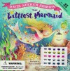 The Littlest Mermaid (Jewel Sticker Stories) - Jerry Smath