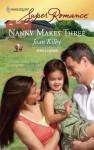 Nanny Makes Three - Joan Kilby