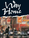 Way Home - Libby Hathorn, Gregory Rogers