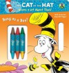 Busy as a Bee! (Dr. Seuss/Cat in the Hat) - Mary Tillworth, Christopher Moroney