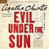 Evil Under the Sun: A Hercule Poirot Mystery (Audio) - David Suchet, Agatha Christie