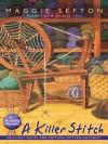 A Killer Stitch - Maggie Sefton