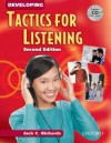 Developing Tactics for Listening - Jack C. Richards