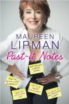 Past-It Notes - Maureen Lipman