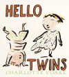 Hello Twins - Charlotte Voake