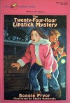 The Twenty-Four-Hour Lipstick Mystery - Bonnie Pryor, Sheila Hamanaka