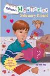 February Friend - Ron Roy, John Steven Gurney