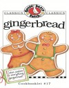 Gingerbread Cookbook - Gooseberry Patch