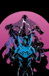 Blue Beetle, Vol. 1: Shellshocked - Phil Moy, John Rogers, Duncan Rouleau, Keith Giffen, Cully Hamner, Cynthia Martin