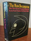 The New Decameron: More Tales from the Saragossa Manuscript - Jan Potocki, Elizabeth Abbott, Everett Aison