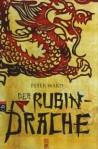 Der Rubindrache - Peter Ward, Gerold Anrich