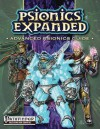 Psionics Expanded: Advanced Psionics Guide - Jeremy Smith, Andreas Ronnqvist, Rick Hershey