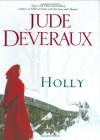 Holly (Taggert, #6) - Jude Deveraux
