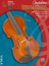 Orchestra Expressions, Book Two Student Edition: Viola, Book & CD - Gerald E. Anderson, Michael L. Alexander